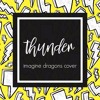 thunder (imagine dragons)