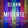 Mi Gente (Dj R'an Remix)