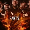 Montana Of 300 - FGE Cypher Part 5 Ft ,Savage ,TO3 & No Fatigue