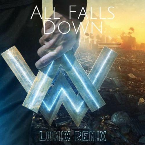 RIZKY RIHI - All Falls Down ( Alan Walker feat Noah Cyrus ) BB TIMORE Vol.1