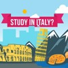 Study in Italy 100% free