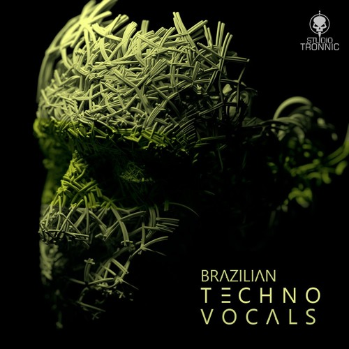 Studio Tronnic Brazilian Techno Vocals WAV