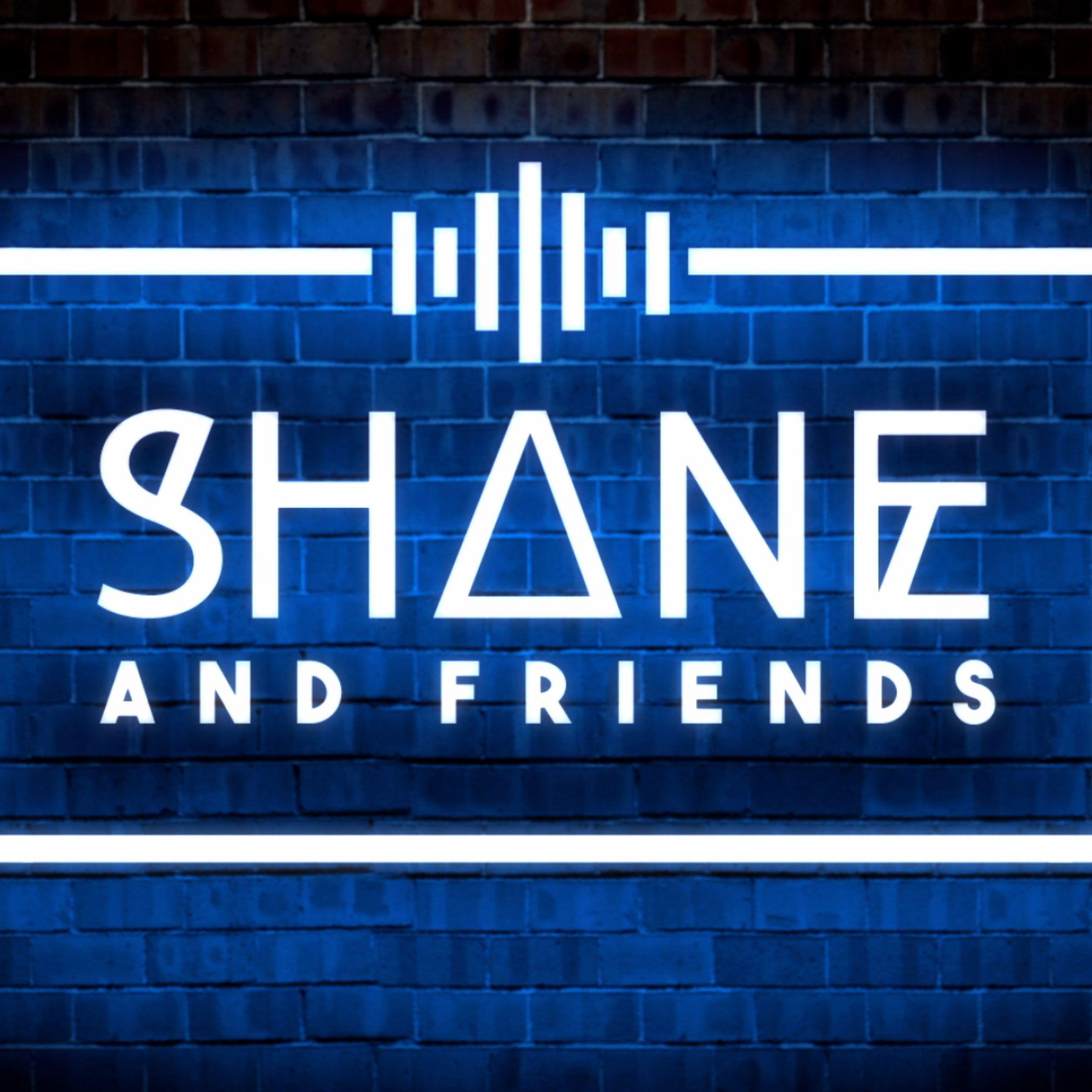 Gabbie Hanna - Shane And Friends - Ep. 134