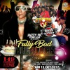 STONE LOVE AT JAZZY J FULLY BAD ALL BLACK PARTY PART 3