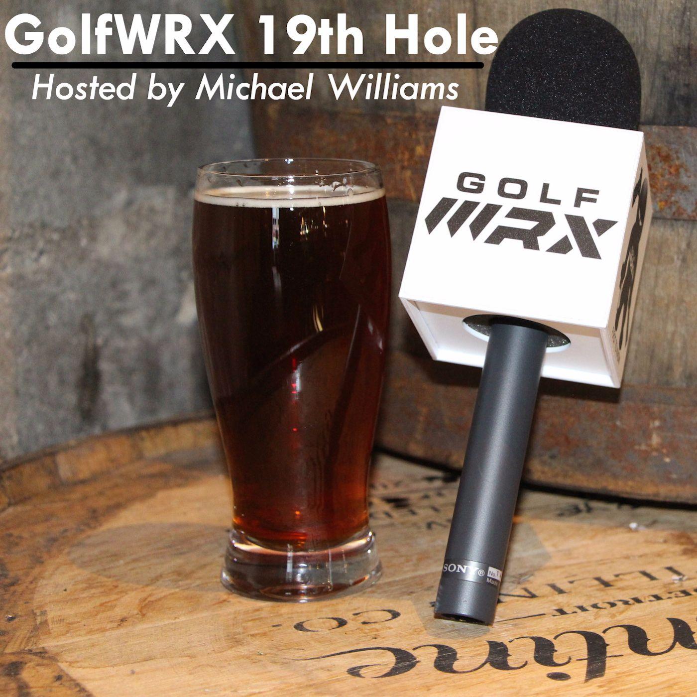 TG2: Was Chamblee wrong? Latest equipment news, off-season ... Golfwrx