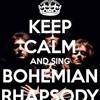 Bohemian Rhapsody Mixdown