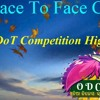 Face To Face Challenger DoT Competition High Range DX 30