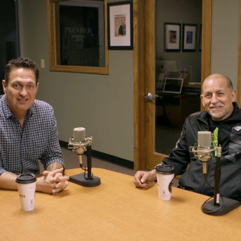 Barry Van Over's Success Sessions Episode 7: Al Garza