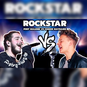 Post Malone vs Conor Maynard - Rockstar ft. 21 Savage להורדה