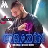 [preview] ★ Maluma Ft Nego Do Borel Corazón Jarroyo Extended Edit ★ [copyright] Mp3