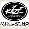 Mix Latino Urbano Live - Noviembre 2017 [[(( Ðj Kaze ))]]