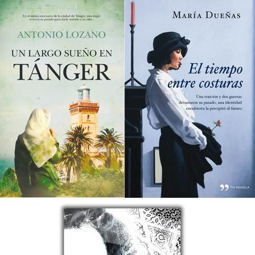Tánger en la literatura española
