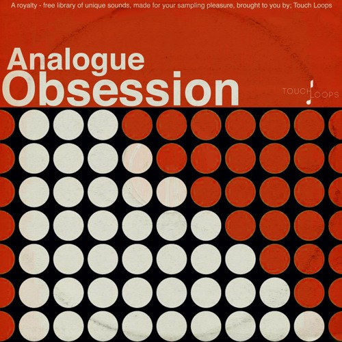 Touch Loops Analogue Obsession WAV MiDi-DISCOVER