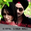 Chaand Mera Naraaz tonny kakkar  neha kakkar cover by kirpal singh nagi  latest songs 2017