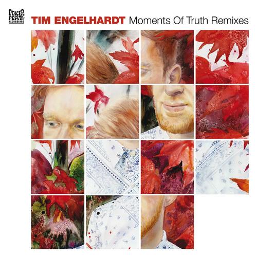 Tim Engelhardt - Your Words Keep Me Safe EP