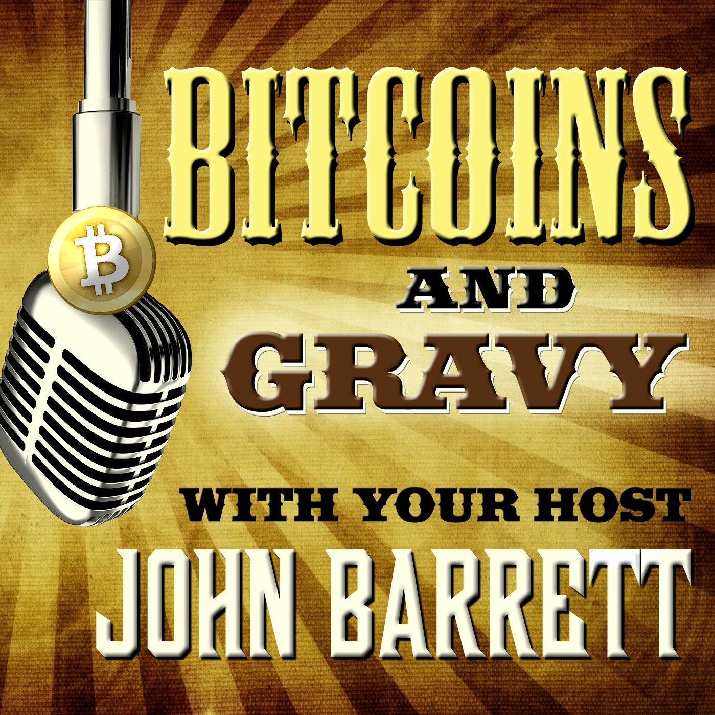 EP #99: Don Coyote – A Nashville Band with a hunger for Bitcoin!