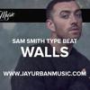 "Sam Smith Type Beat ""Walls"" | Drama Soul Pop Instrumental | Piano Beat"