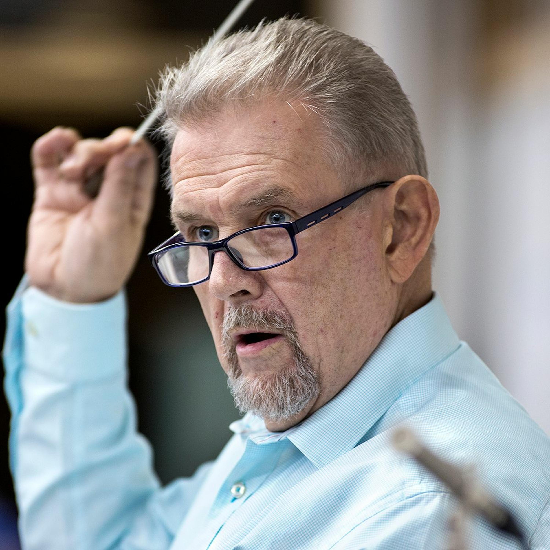 KTH:s Akademiska Kapell: Sagan Om Ringen