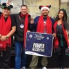 Weigh in Wednesday+ Cruz Cares Toy Drive, The Ace Family and Danny Trejo Checks In