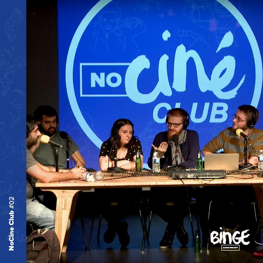 NoCiné Club #02 : Affaires Weinstein/Spacey, Disney et la Fox, Scorsese contre les critiques