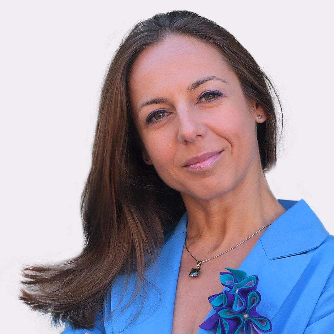 Siła różnorodnych zespołów - dr Joanna Heidtman