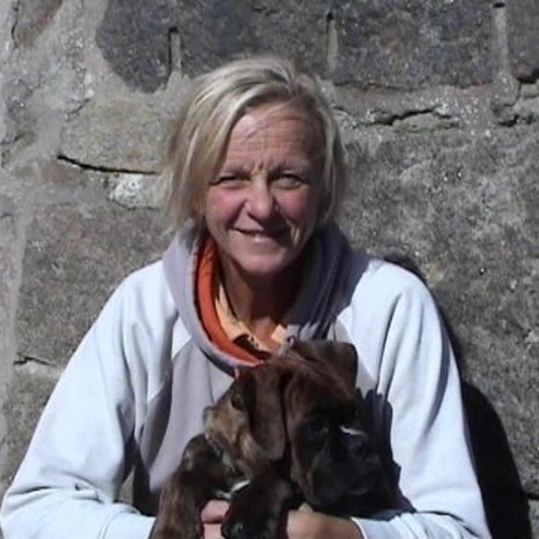 Anna Hassö