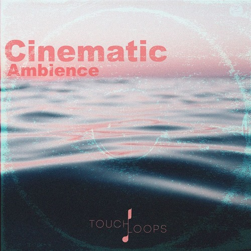 Touch Loops Cinematic Ambience WAV-DISCOVER