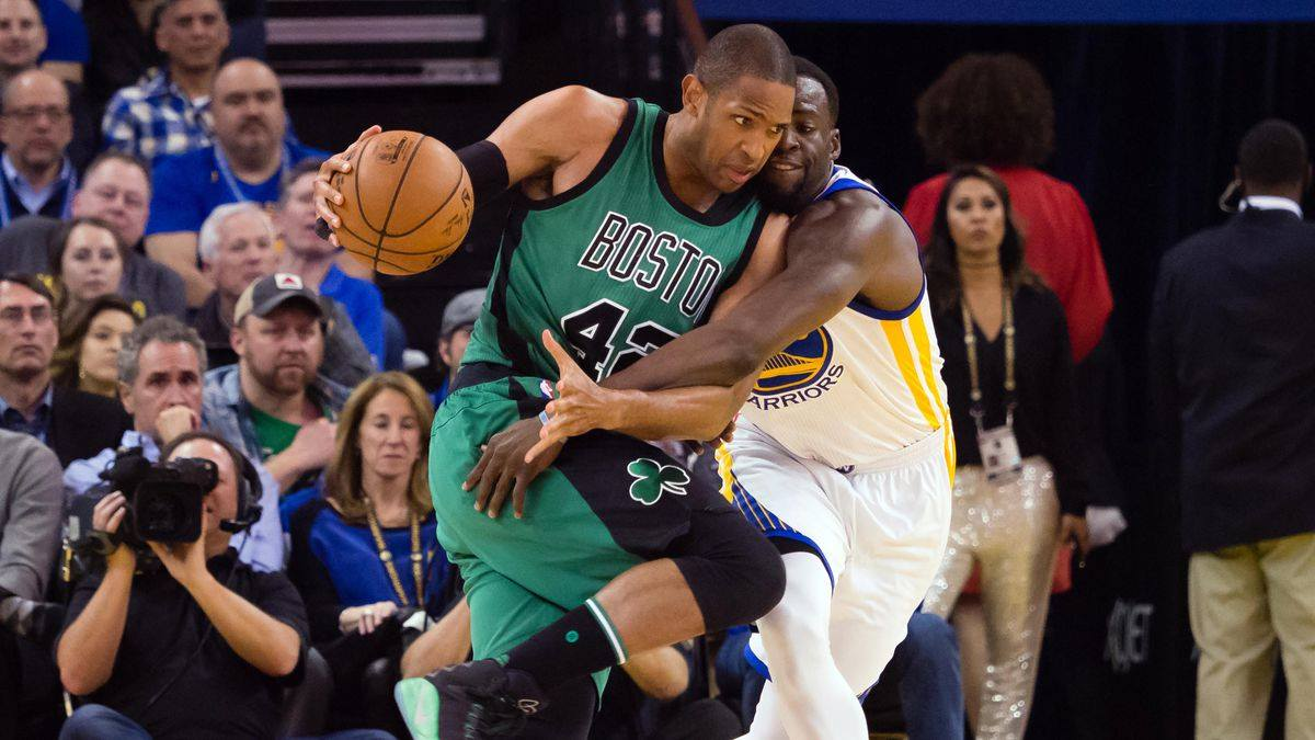 1d55fbfd93 Podcast Bola Presa  209 - Warriors passeia e Celtics tenta parar ...