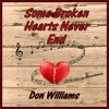 SOME  BROKEN  HEARTS NEVER  MEND (Don Williams)cover version