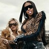 Remy Ma ft. Lil' Kim -  Wake Me Up
