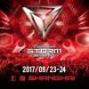 Marsmello - Storm Festival Shanghai (23.09.2017)