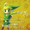 File Select - The Legend Of Zelda: The Wind Waker HD