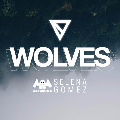 Selena Gomez & Marshmello ~ Wolves (Vincent Remix)