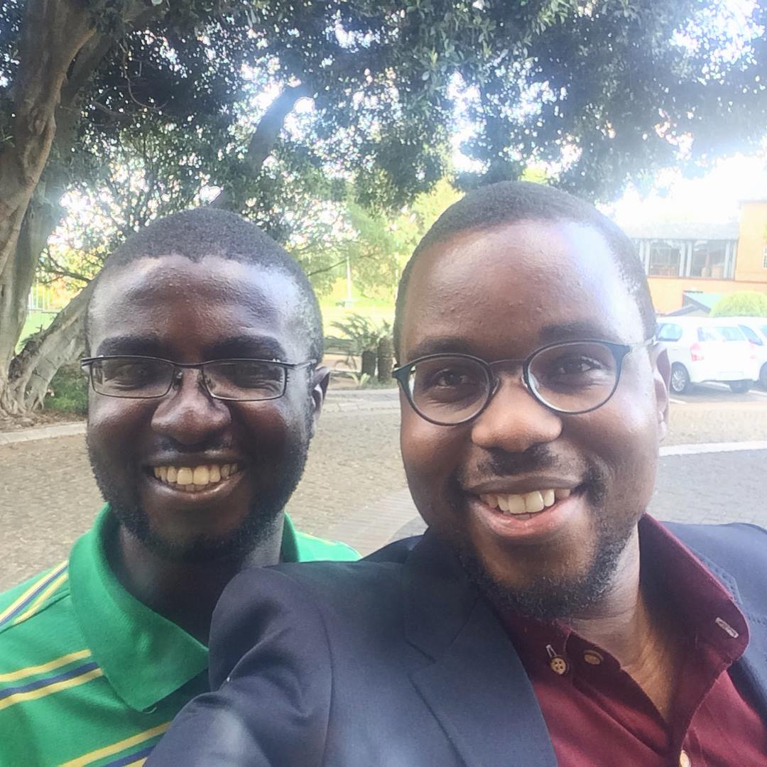 Kenyan post election reflections with PesaCheck.org Managing Editor Eric Mugendi