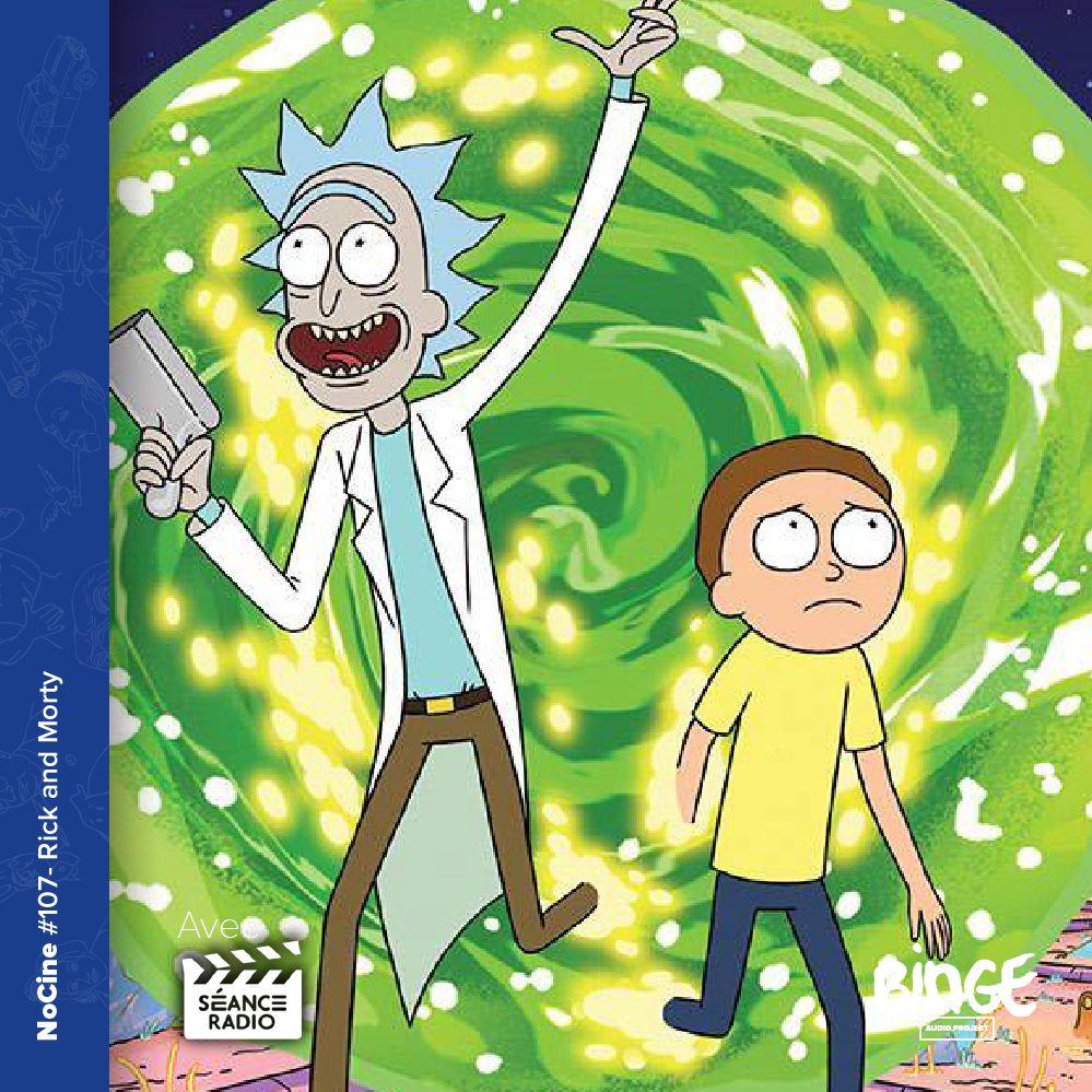 Rick and Morty, leçon de nihilisme