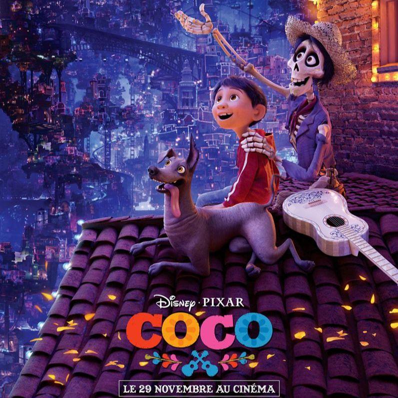 COCO - Jeremy Ponthieux