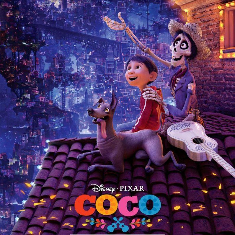 COCO - Thomas Camacho et Pierre Delort