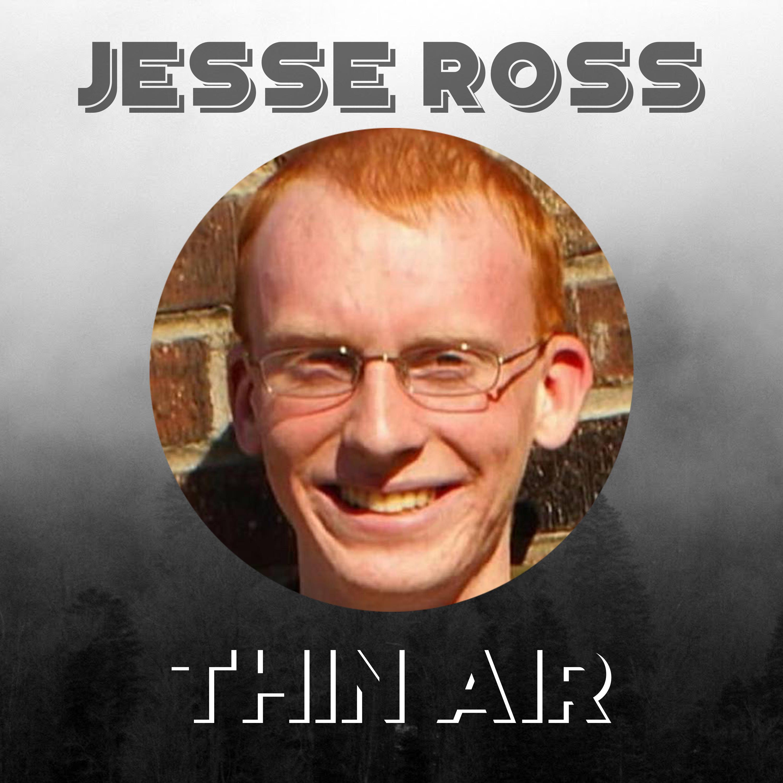 Episode 33 - Jesse Ross