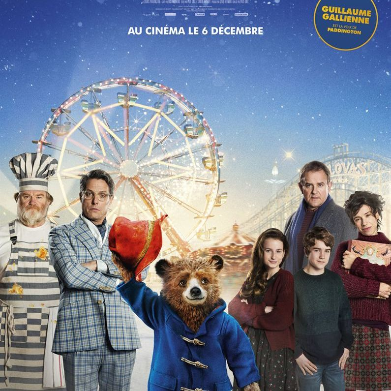Paddington 2 - Anne-Laure Soyez