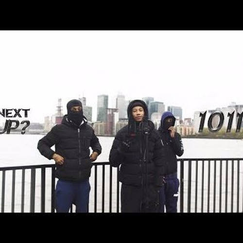 1011 (Digga D X Sav'O X T.Y) - Next Up [S1.E13] - @MixtapeMadness by The Plug