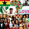 The best of africa love songs . afrobeat#dancehall.Zouk. slows new songs and old mix by dj anaconda