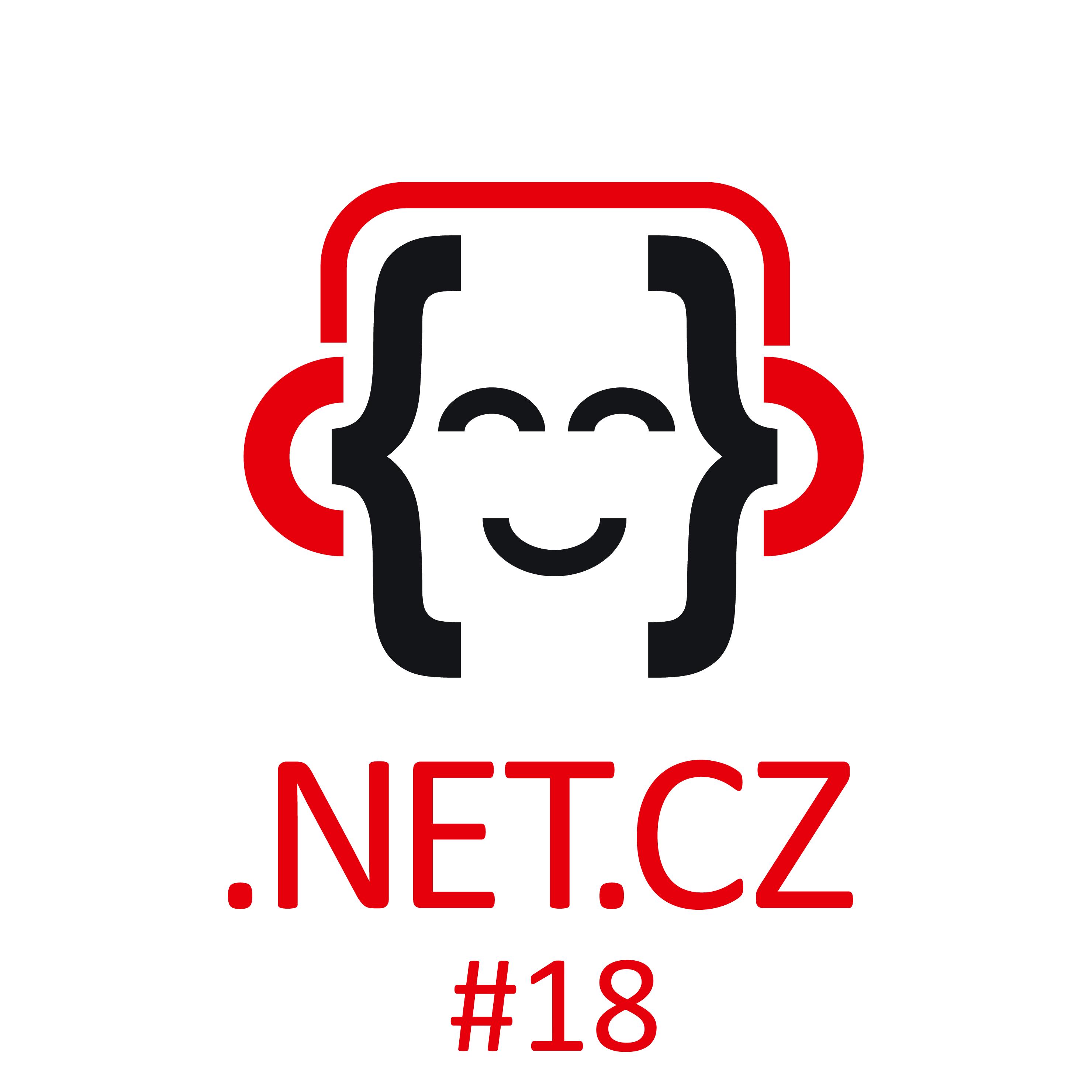.NET.CZ(Episode.18) - Connect(); 2017