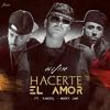 Wisin Ft Yandel Ft Nicky Jam - Hacerte El Amor (Dj Nev Extended Edit)