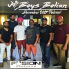 December 2017 Podcast - Boys Bolian