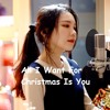 All I Want For Christmas Is You (Cover J.Fla)