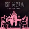 Mi Mala (Dj Salva Garcia 2017 Edit)