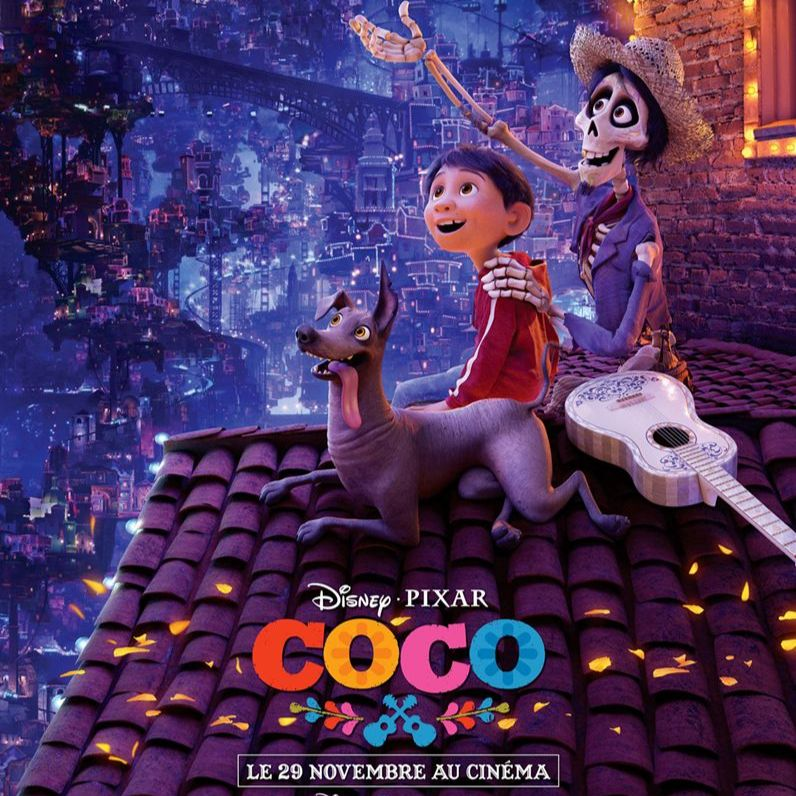 Coco - Alexis Hyaumet