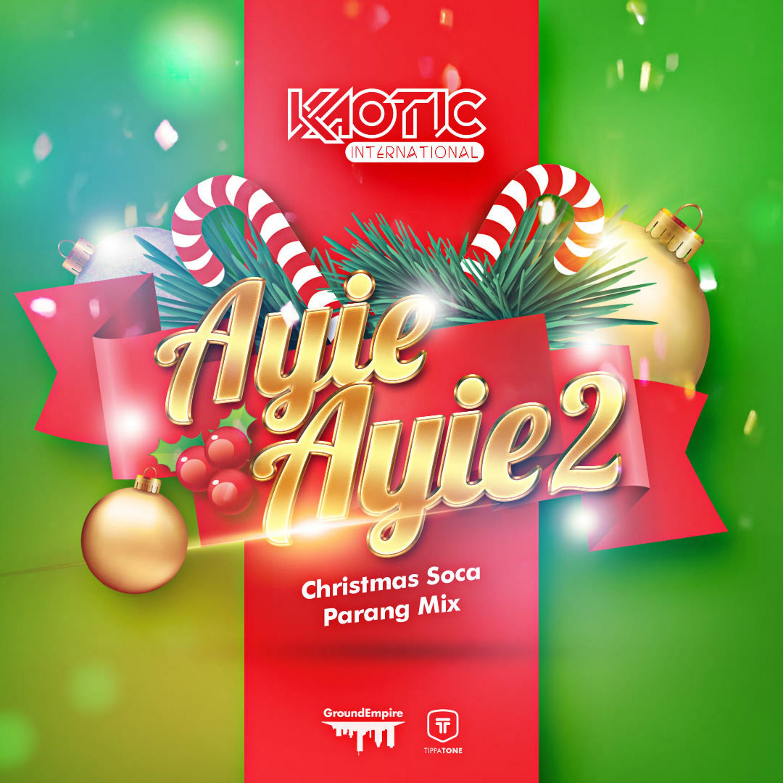Avicii You Make Me Acapella Christmas artworks-000264844316-q085r1-t3000x3000