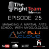 Managing BJJ and Martial Arts Schools with MyDojo.Cloud