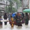 Banjir di Aceh Utara Meluas, Pengungsi Bertambah 15 Ribu Jiwa